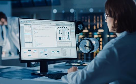 テレワークに対応するシミュレータ環境を利用したソフトウェア開発