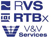 RVS, RTBx, V&V Services