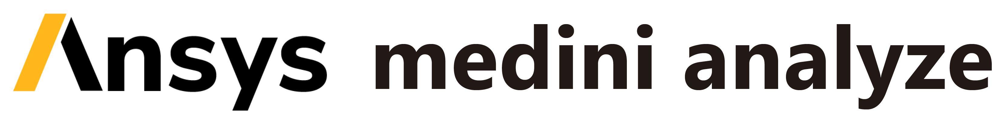 Ansys medini analyze